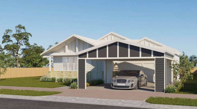 Finding the right person to build a carport for your vehicle